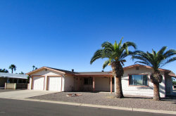 Photo of 26414 S Navajo Place, Sun Lakes, AZ 85248 (MLS # 6022770)
