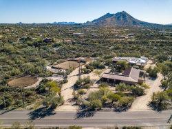 Photo of 6125 E Fleming Springs Road, Cave Creek, AZ 85331 (MLS # 6023030)