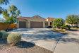 Photo of 20350 N 268 Drive, Buckeye, AZ 85396 (MLS # 6024172)