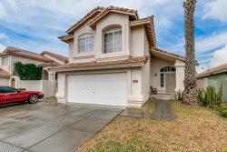 Photo of 2608 S 156th Avenue, Goodyear, AZ 85338 (MLS # 6024404)