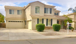 Photo of 4050 S Marble Street, Gilbert, AZ 85297 (MLS # 6024428)