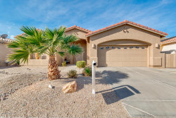 Photo of 24910 S Glenburn Drive, Sun Lakes, AZ 85248 (MLS # 6024660)