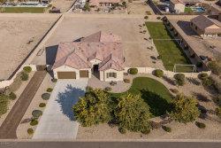 Photo of 12730 W Rovey Avenue, Litchfield Park, AZ 85340 (MLS # 6024813)