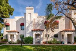 Photo of 2535 N 15th Street, Unit 6, Phoenix, AZ 85006 (MLS # 6025021)
