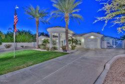 Photo of 14038 W Litchfield Knoll N, Litchfield Park, AZ 85340 (MLS # 6025119)