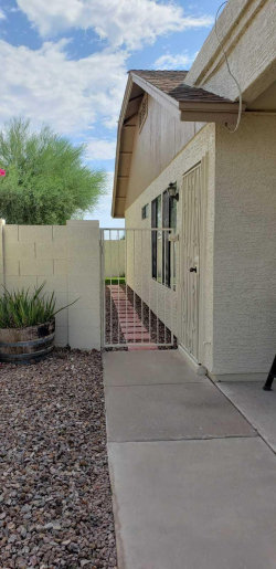 Photo of 1920 S Plaza Drive, Unit 9, Apache Junction, AZ 85120 (MLS # 6025124)
