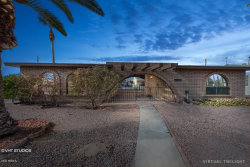 Photo of 1276 S Ocotillo Drive, Apache Junction, AZ 85120 (MLS # 6025247)