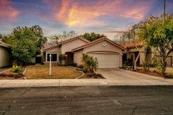 Photo of 515 W Dennis Court, Tempe, AZ 85283 (MLS # 6025322)