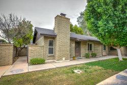 Photo of 102 W Loma Vista Drive, Unit 102, Tempe, AZ 85282 (MLS # 6025357)