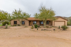 Photo of 4924 N Desert View Drive, Apache Junction, AZ 85120 (MLS # 6025360)