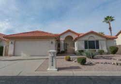 Photo of 24816 S Foxglenn Drive, Sun Lakes, AZ 85248 (MLS # 6025421)