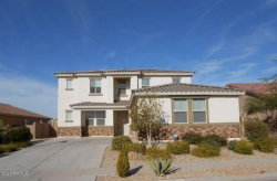 Photo of 17432 W Bajada Road, Surprise, AZ 85387 (MLS # 6025627)