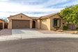 Photo of 25538 N 105th Drive, Peoria, AZ 85383 (MLS # 6025720)