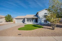 Photo of 6714 E Juniper Street, Mesa, AZ 85205 (MLS # 6025739)