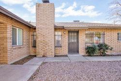 Photo of 6409 S Kenneth Place, Unit C, Tempe, AZ 85283 (MLS # 6025742)