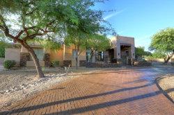 Photo of 12290 E Gold Dust Avenue, Scottsdale, AZ 85259 (MLS # 6025760)