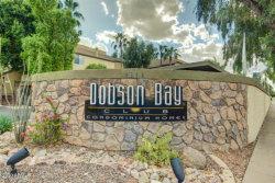 Photo of 1331 W Baseline Road, Unit 256, Mesa, AZ 85202 (MLS # 6025823)
