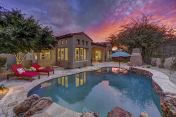 Photo of 9630 E Mountain Spring Road E, Scottsdale, AZ 85255 (MLS # 6025850)