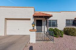 Photo of 440 S Parkcrest Street, Unit 97, Mesa, AZ 85206 (MLS # 6025892)
