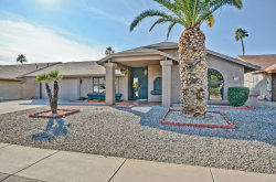 Photo of 17618 N Desert Glen Drive, Sun City West, AZ 85375 (MLS # 6025951)