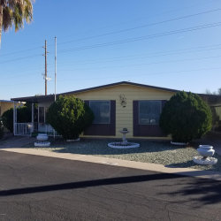 Photo of 303 S Recker Road, Unit 261, Mesa, AZ 85206 (MLS # 6025959)