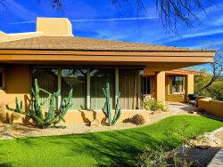 Photo of 10779 E Tamarisk Way, Unit 12, Scottsdale, AZ 85262 (MLS # 6025964)