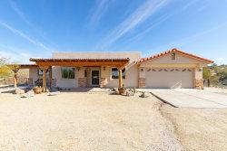 Photo of 425 Stonehedge Ranch Road, Wickenburg, AZ 85390 (MLS # 6025988)