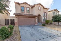 Photo of 797 W Desert Basin Drive, San Tan Valley, AZ 85143 (MLS # 6026002)