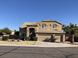 Photo of 1021 N Fir Street, Chandler, AZ 85226 (MLS # 6026026)