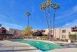 Photo of 3314 N 68th Street, Unit 105, Scottsdale, AZ 85251 (MLS # 6026040)