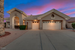 Photo of 19631 N White Rock Drive, Sun City West, AZ 85375 (MLS # 6026059)