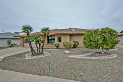Photo of 12406 W Rock Springs Drive, Sun City West, AZ 85375 (MLS # 6026196)