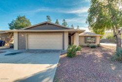 Photo of 1337 E Flower Avenue, Mesa, AZ 85204 (MLS # 6026208)