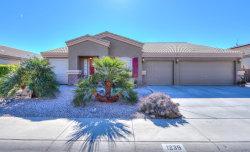 Photo of 1239 W Sand Canyon Drive, Casa Grande, AZ 85122 (MLS # 6026273)