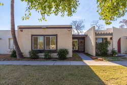 Photo of 2331 W Carson Drive, Tempe, AZ 85282 (MLS # 6026455)