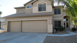 Photo of 1893 E Winchester Place, Chandler, AZ 85286 (MLS # 6026488)