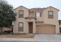 Photo of 911 W Bowker Street, Phoenix, AZ 85041 (MLS # 6026635)