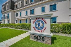 Photo of 4438 N 27th Street, Unit 12, Phoenix, AZ 85016 (MLS # 6026800)