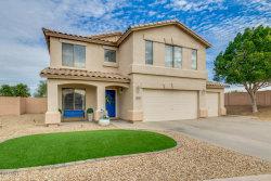 Photo of 16008 W Lilac Street, Goodyear, AZ 85338 (MLS # 6026918)