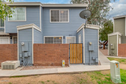 Photo of 2301 E University Drive, Unit 271, Mesa, AZ 85213 (MLS # 6026963)