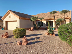 Photo of 22116 N Old Mine Road, Sun City West, AZ 85375 (MLS # 6026985)