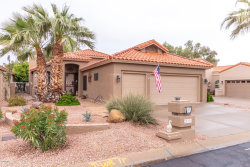 Photo of 25236 S Cloverland Drive, Sun Lakes, AZ 85248 (MLS # 6027030)