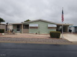 Photo of 3607 N Ohio Avenue, Florence, AZ 85132 (MLS # 6027113)