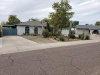 Photo of 17438 N 36th Avenue, Glendale, AZ 85308 (MLS # 6027131)