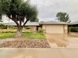 Photo of 12627 W Brandywine Drive, Sun City West, AZ 85375 (MLS # 6027146)
