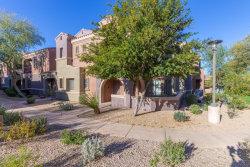 Photo of 3935 E Rough Rider Road, Unit 1161, Phoenix, AZ 85050 (MLS # 6027153)