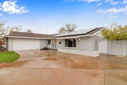 Photo of 8708 E Arlington Road, Scottsdale, AZ 85250 (MLS # 6027221)