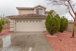 Photo of 12114 N 128th Avenue, El Mirage, AZ 85335 (MLS # 6027236)