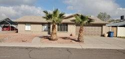 Photo of 1656 E Bishop Drive, Tempe, AZ 85282 (MLS # 6027272)