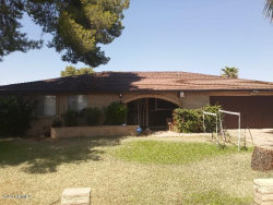 Photo of 4132 W Purdue Avenue, Phoenix, AZ 85051 (MLS # 6027306)